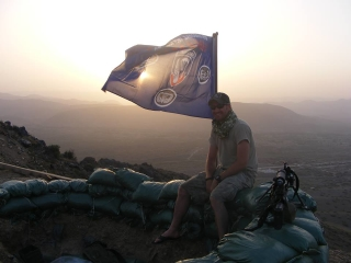 Jimmy_Afghanistan
