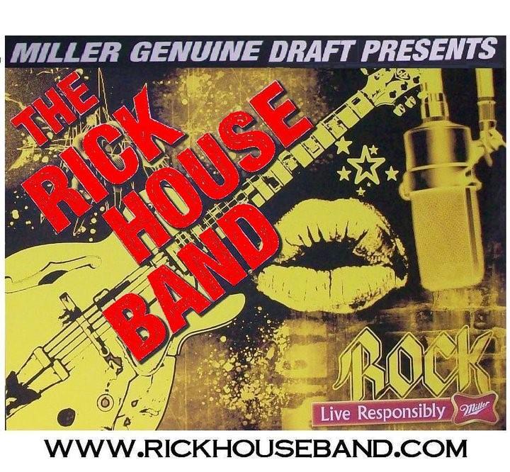 Rick House